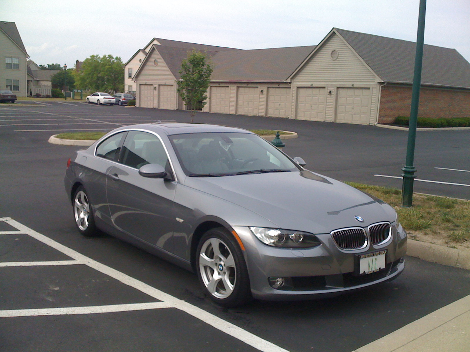 2007 bmw 3 series coupe best bmw model. Black Bedroom Furniture Sets. Home Design Ideas