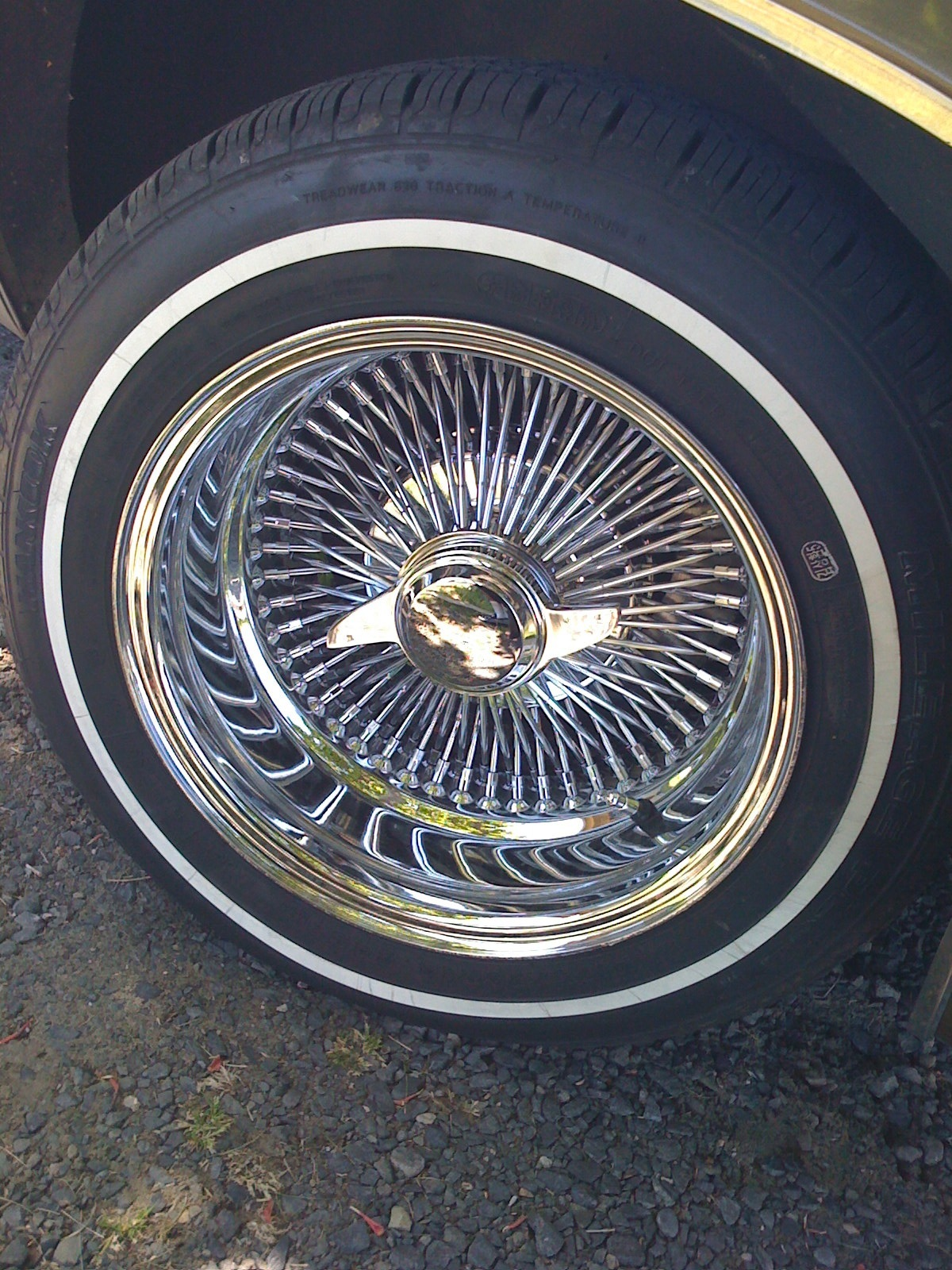 Another OGLBM 1979 Cadillac Fleetwood post... - 13318009