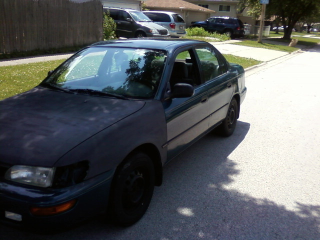 Another 7aferolla 1994 Toyota Corolla post... - 13318798