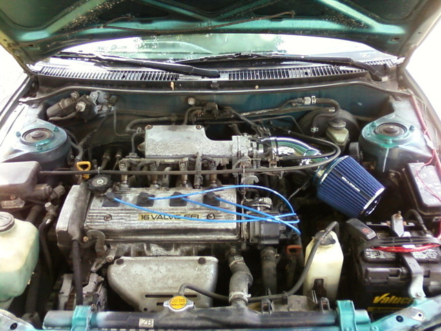 Another 7aferolla 1994 Toyota Corolla post... - 13318799