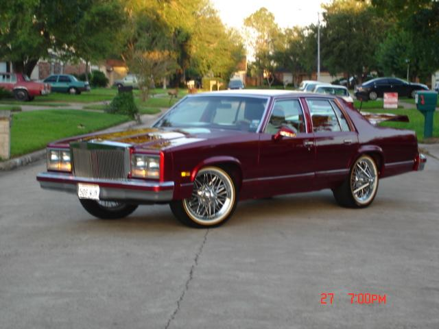 Another RIDIN4Z 1977 Oldsmobile Delta 88 post... - 13320392