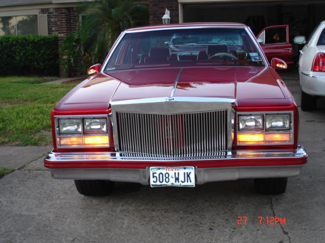 Another RIDIN4Z 1977 Oldsmobile Delta 88 post... - 13320394