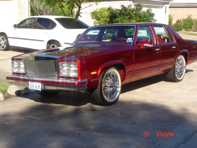 Another RIDIN4Z 1977 Oldsmobile Delta 88 post... - 13320420