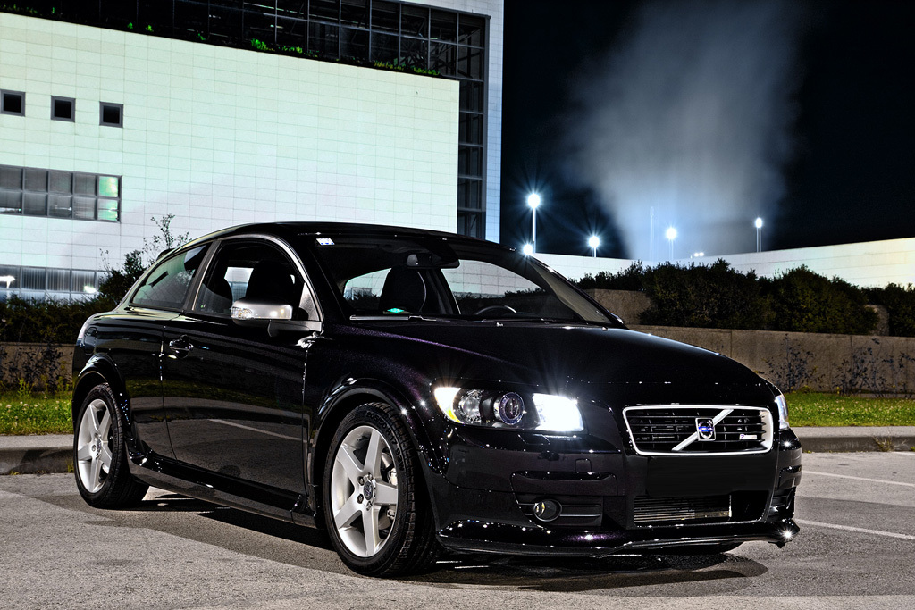 Another cyberphere 2008 Volvo C30 post... - 13320313
