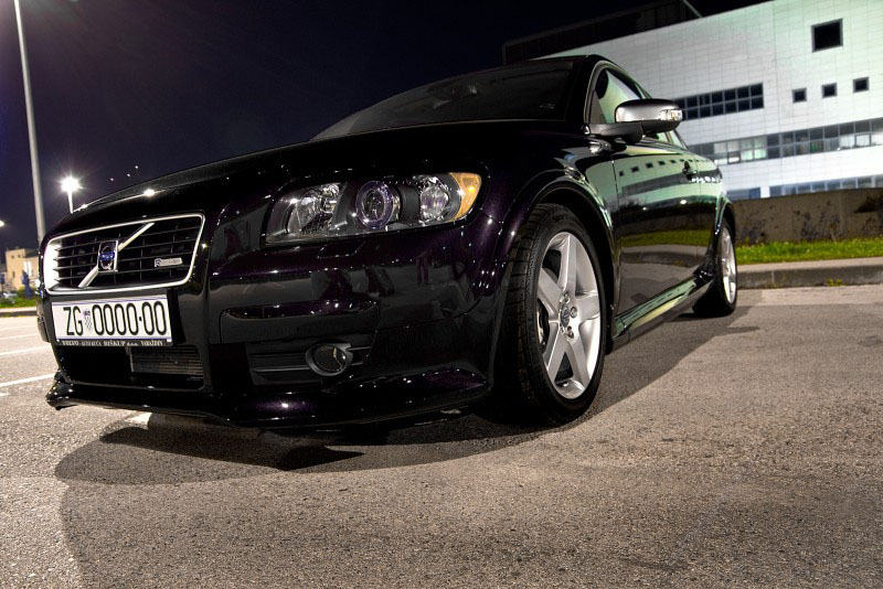 Another cyberphere 2008 Volvo C30 post... - 13320315