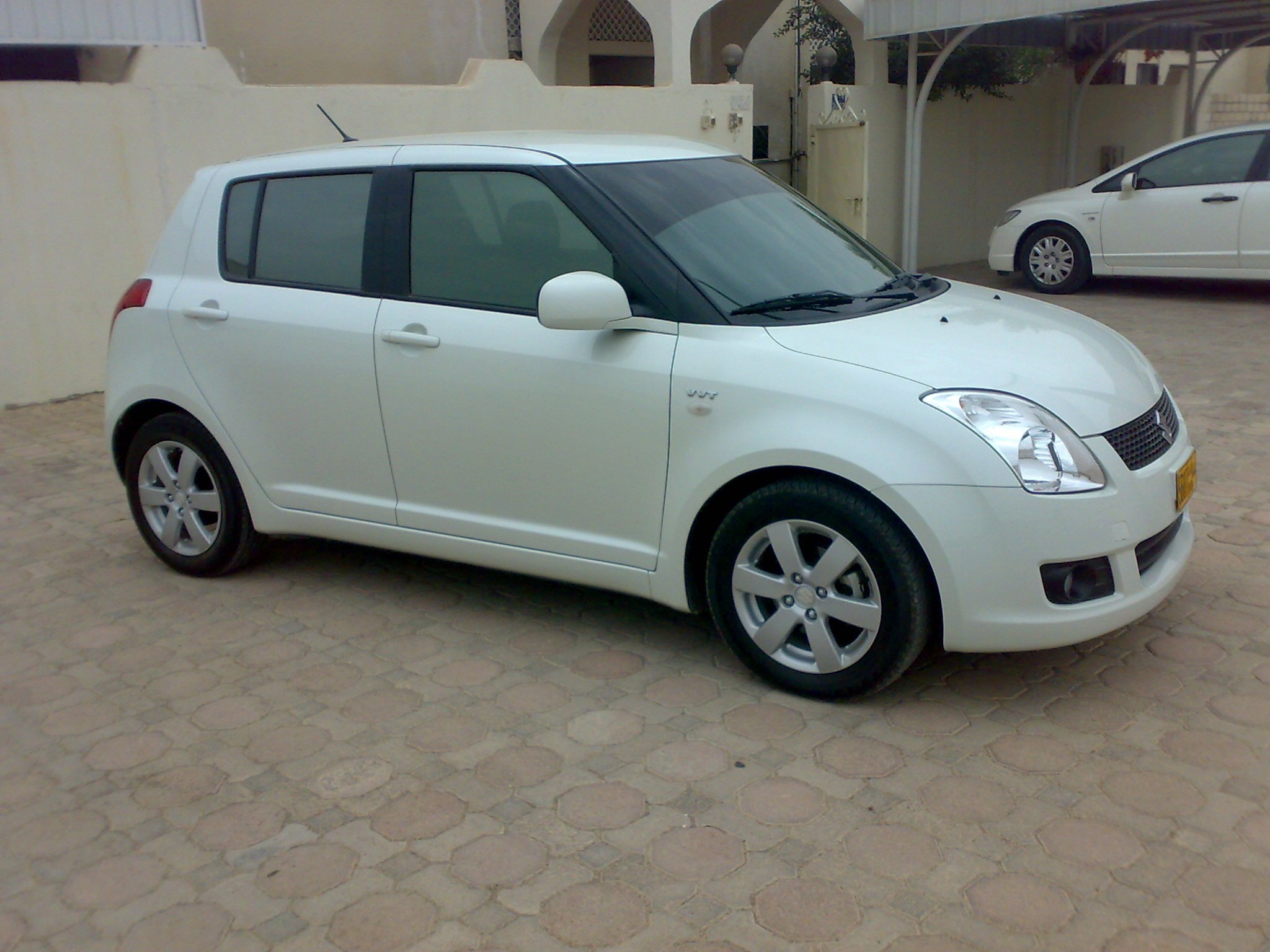 z8x5oman 2008 suzuki swift specs photos modification info at cardomain. Black Bedroom Furniture Sets. Home Design Ideas