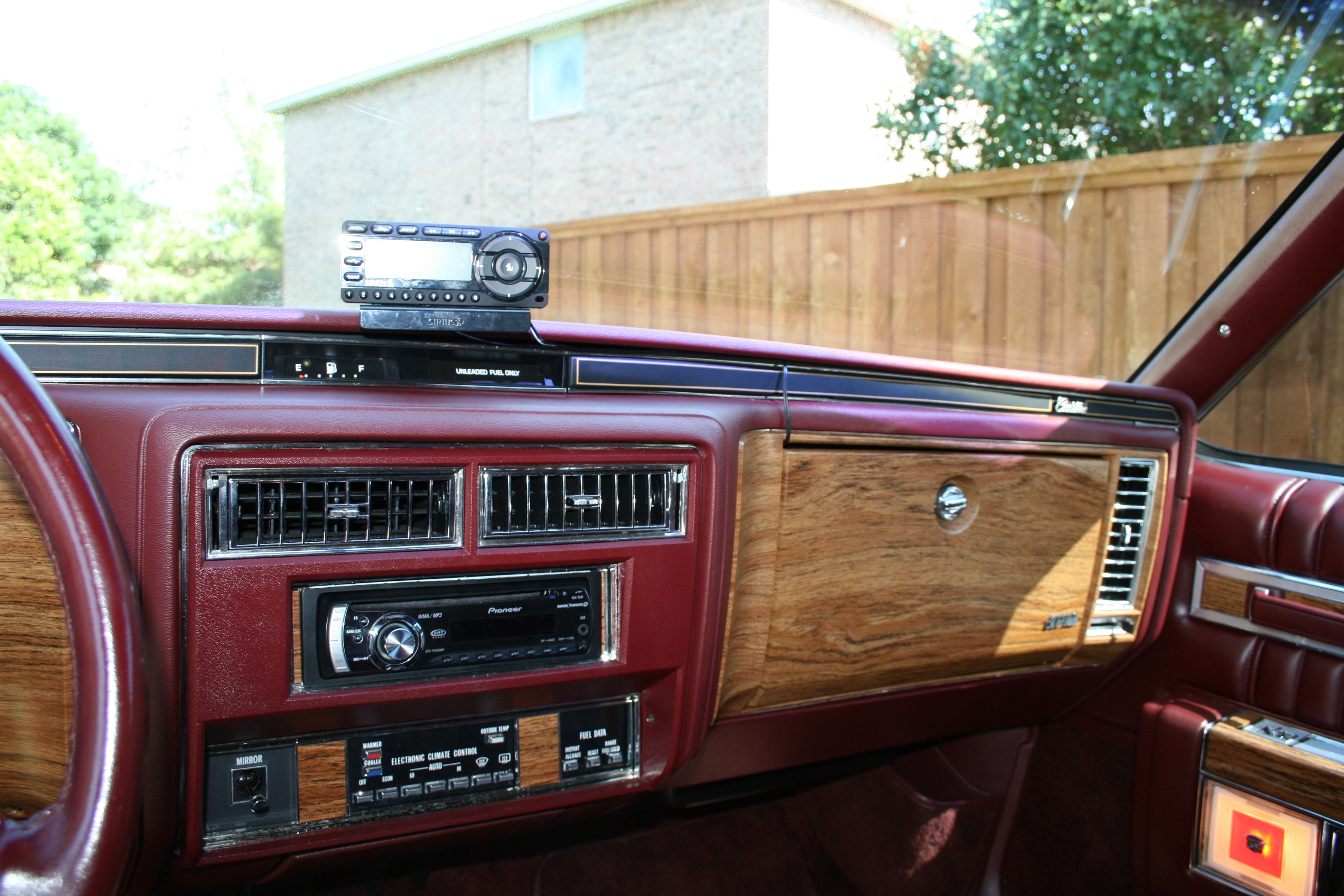 Another TheSabre96 1984 Cadillac DeVille post... - 13320935