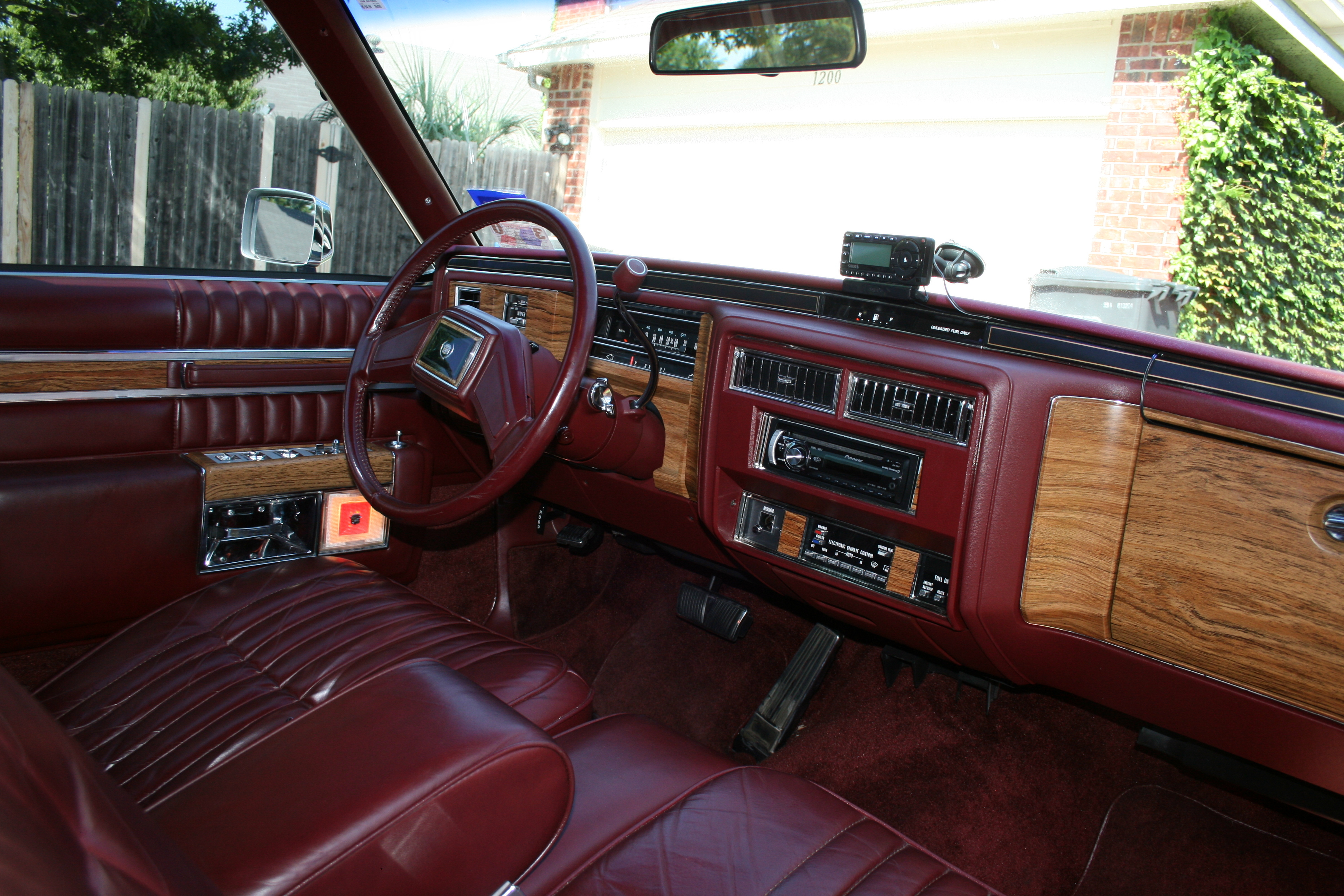 Another TheSabre96 1984 Cadillac DeVille post... - 13320943