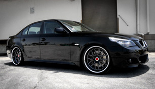 TeamSV1Forged's 2008 BMW 5 Series