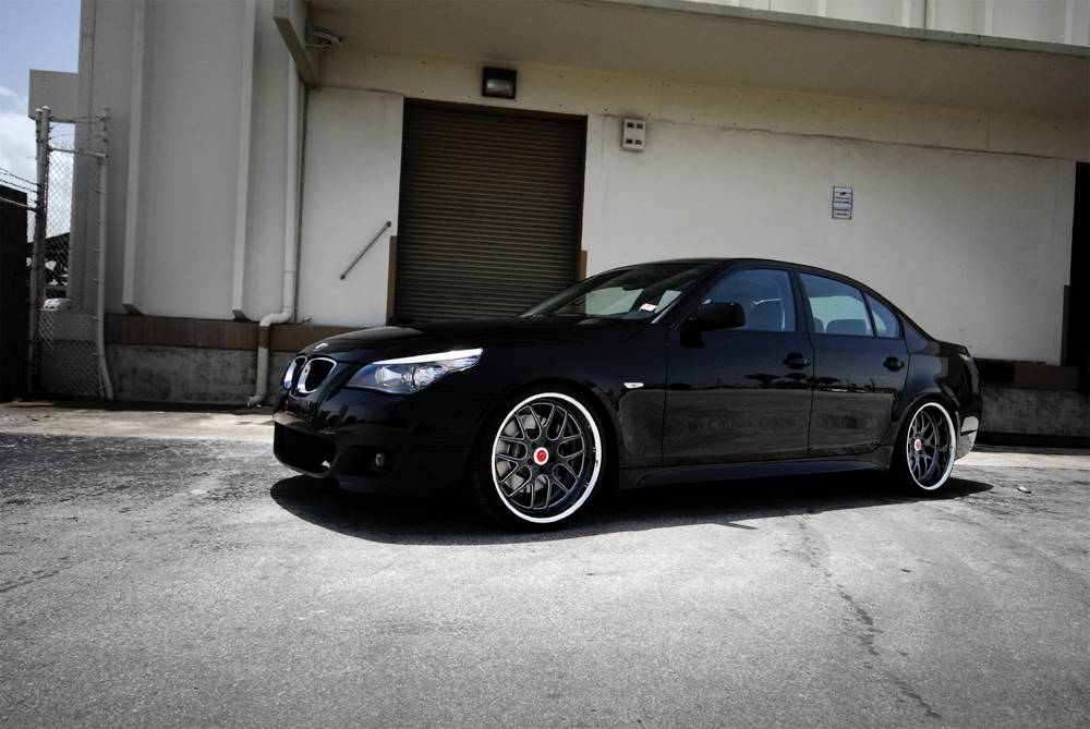 Another Teamsv1forged 2008 Bmw 5 Series Post 2368403 By