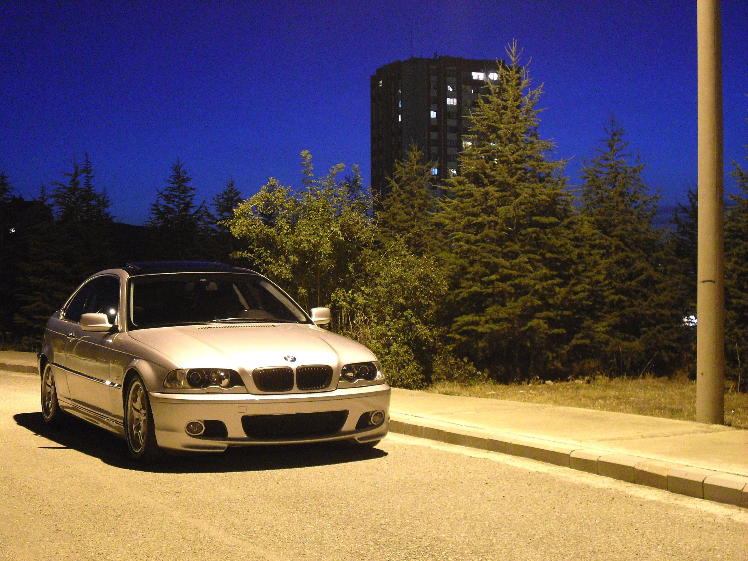 Another koraysi 2001 BMW 3 Series post... - 13323099