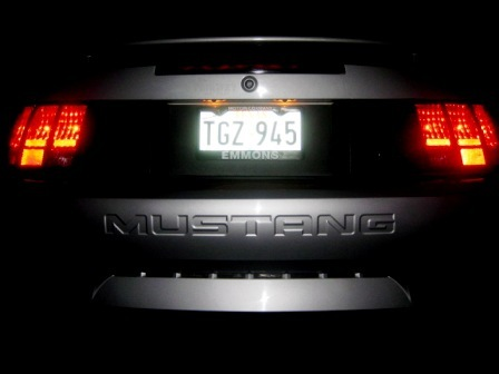 35thPonyGT 1999 Ford Mustang Specs, Photos, Modification ...