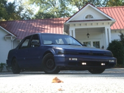 KevinsVipers 1989 Honda Accord