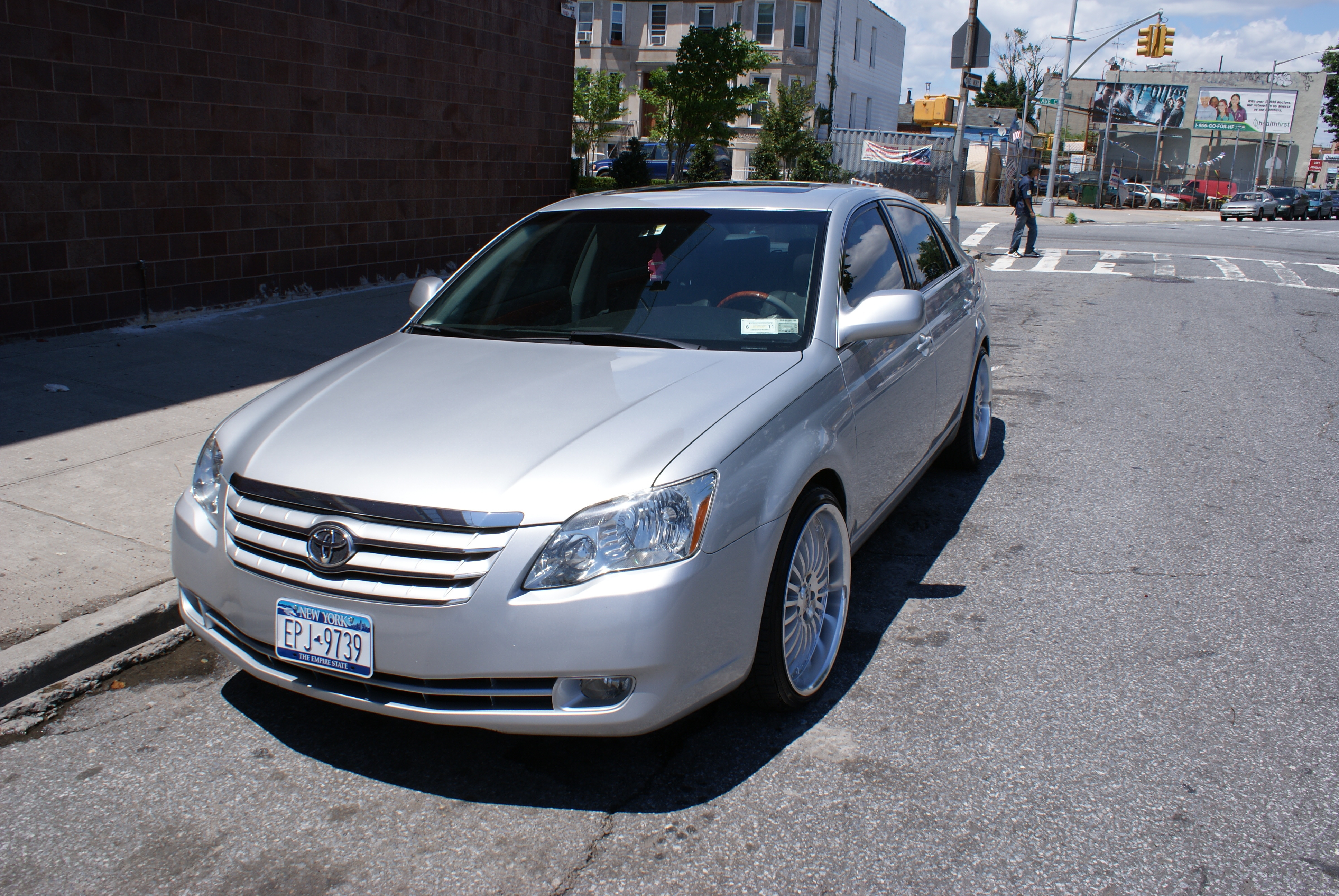 Another gdoginya 2005 Toyota Avalon post... - 13322482