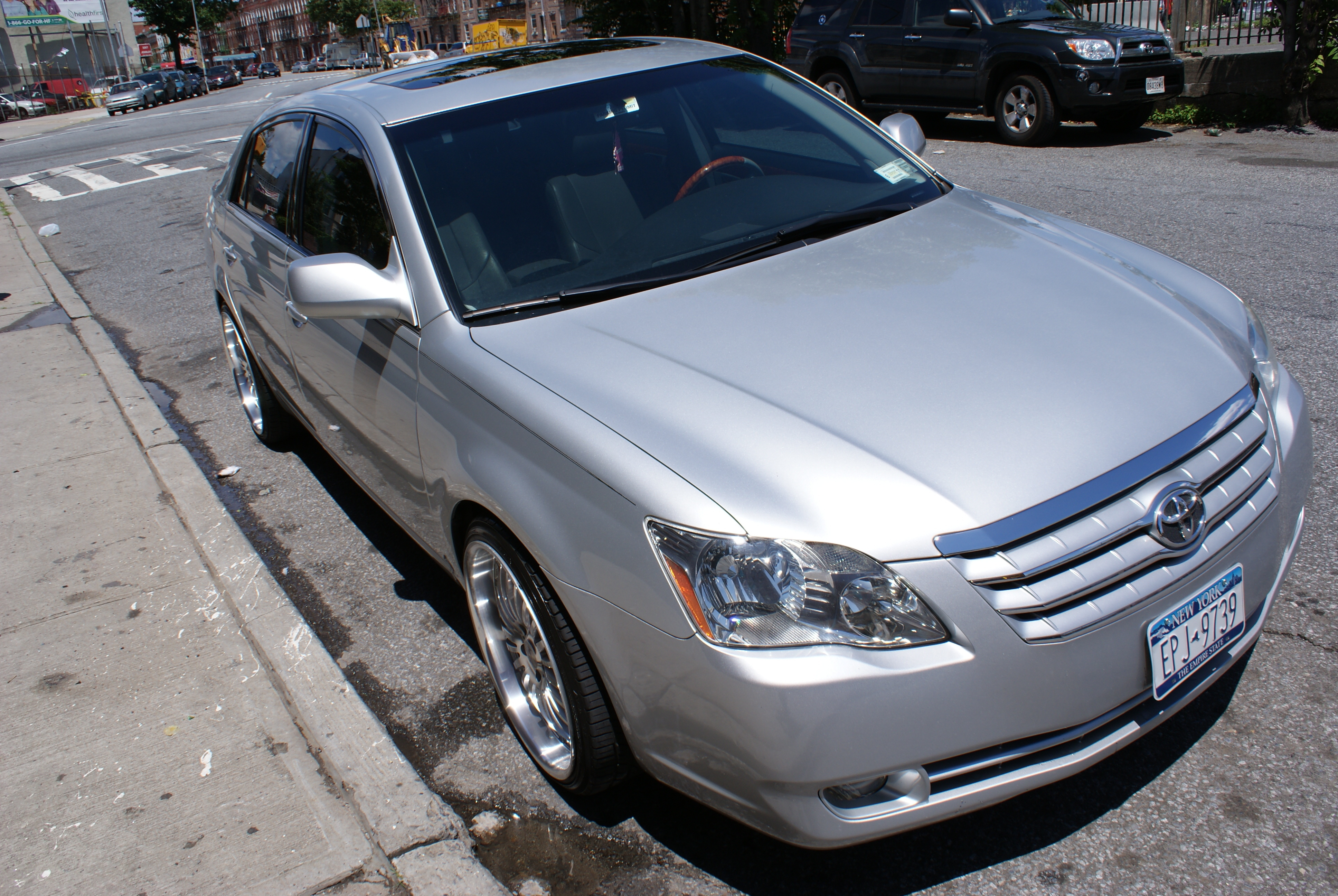 Another gdoginya 2005 Toyota Avalon post... - 13322492