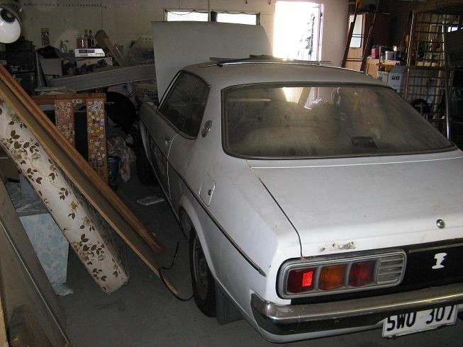 Another AussieCoupe 1975 Mitsubishi Galant post... - 13463248
