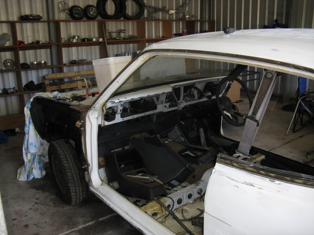 Another AussieCoupe 1975 Mitsubishi Galant post... - 13463259