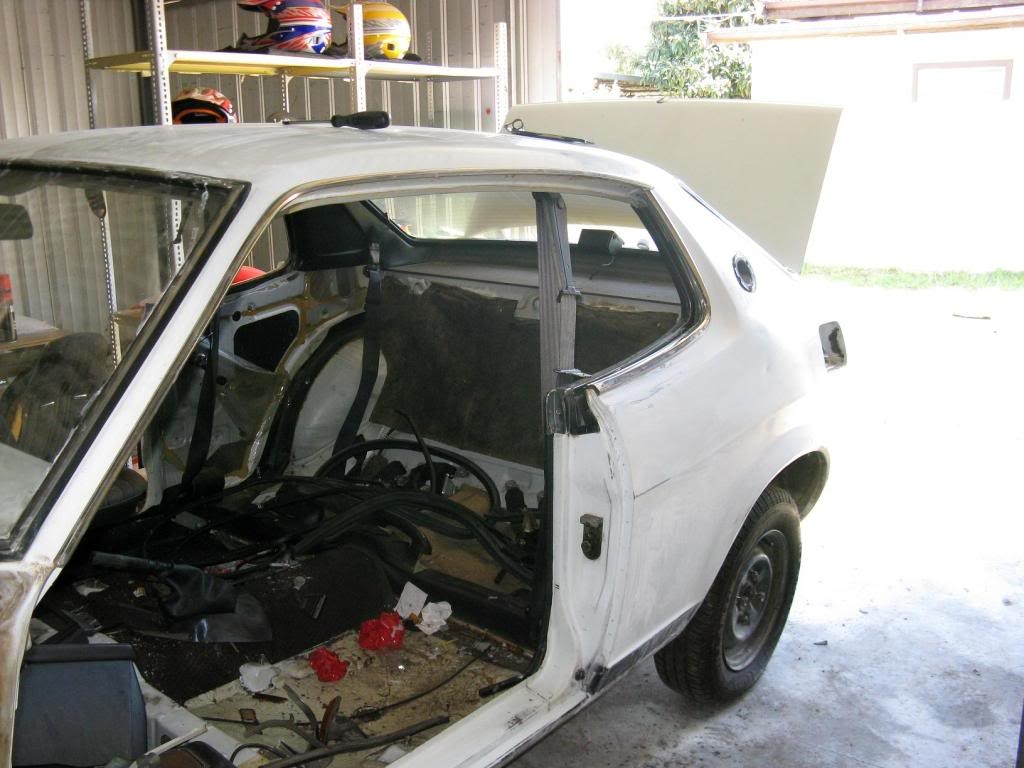 Another AussieCoupe 1975 Mitsubishi Galant post... - 13463261