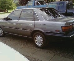 Another sweet_ness 1989 Toyota Camry post... - 13323571