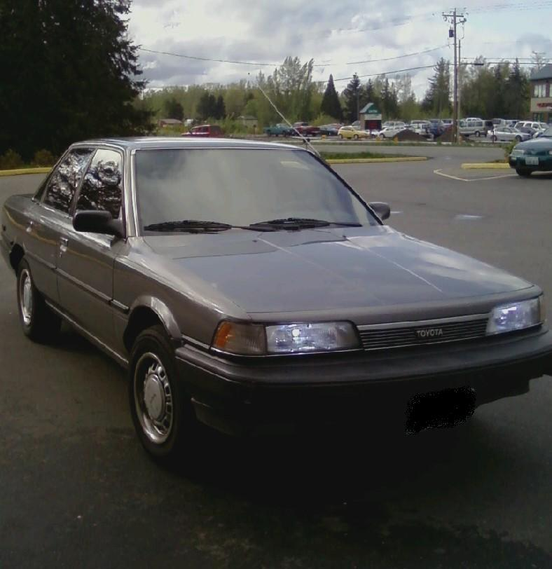 Another sweet_ness 1989 Toyota Camry post... - 13323572