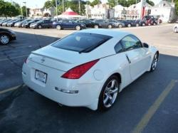 ClarkeZs 2006 Nissan 350Z