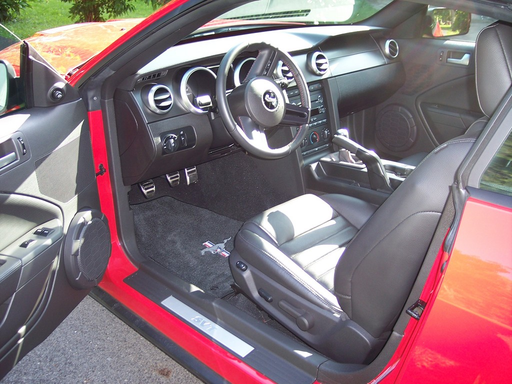 Another jas03ms 2008 Ford Mustang post... - 13321546