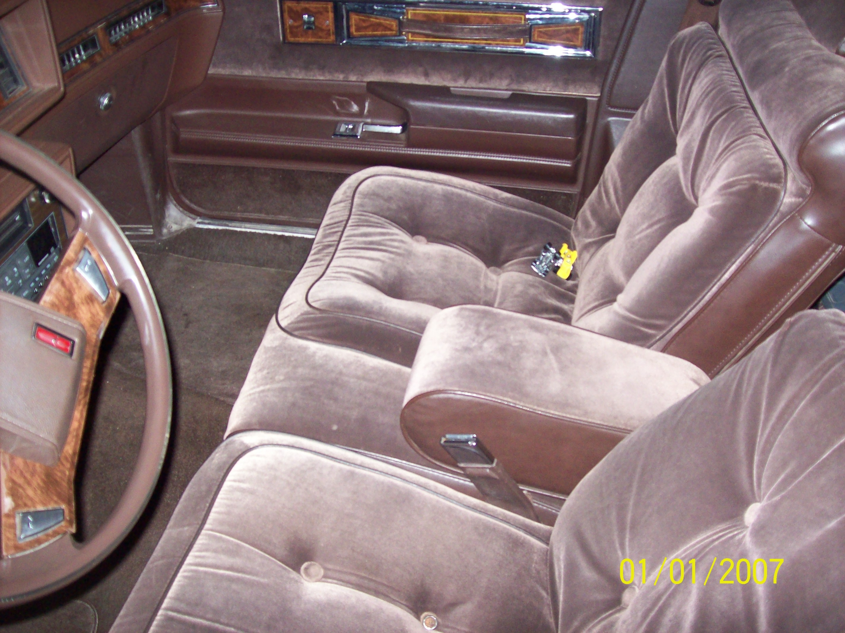 Another RAMONS_RANSOM 1983 Oldsmobile Cutlass Supreme post... - 13321703