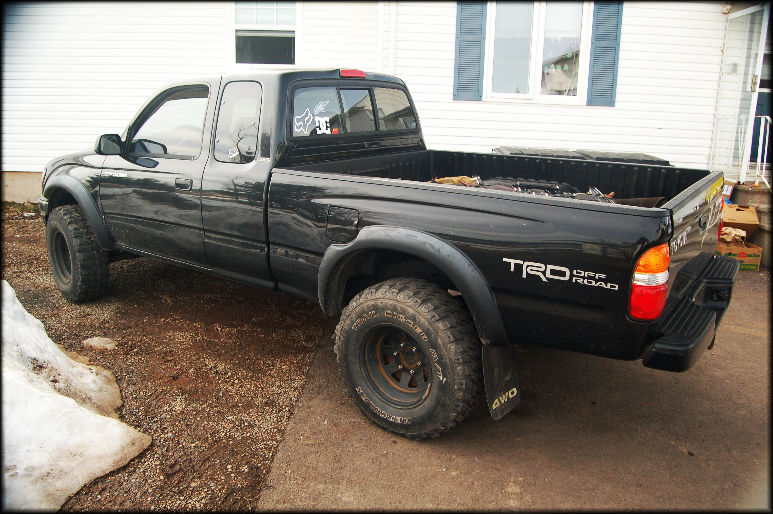Another 92_si_chick 2001 Toyota Tacoma Xtra Cab post... - 13345834