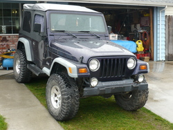 JeepNut6683s 1999 Jeep TJ