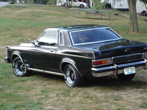 disaacs60's 1977 Mercury Monarch