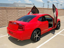 wakaflockas 2009 Dodge Charger
