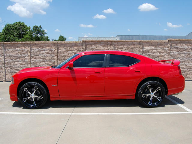 wakaflocka 2009 Dodge Charger Specs, Photos, Modification ...