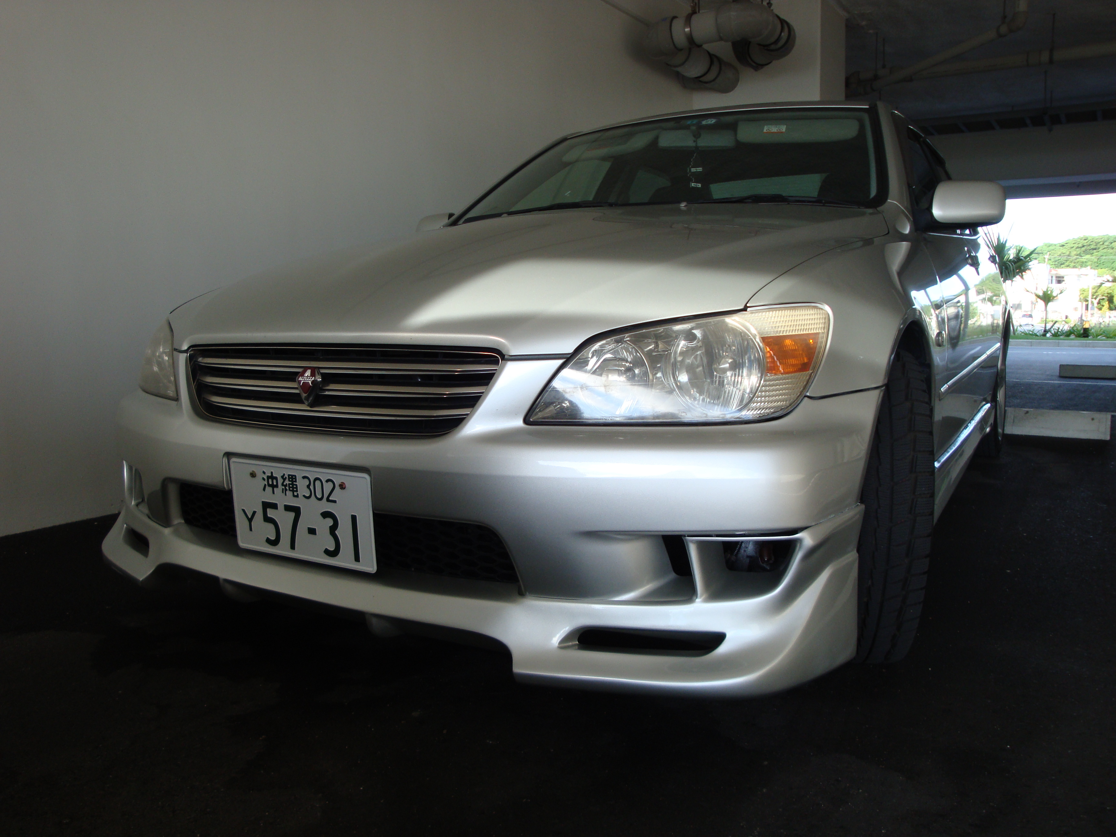 Another girlii 1999 Lexus IS post... - 13326456