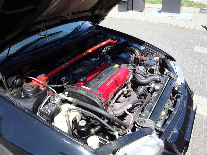 Another Almerevtec 1996 Mitsubishi Lancer post... - 13326640