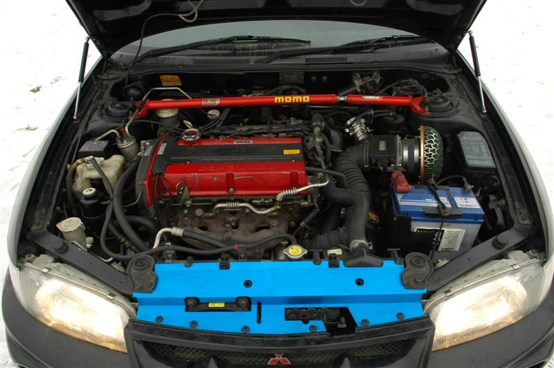 Another Almerevtec 1996 Mitsubishi Lancer post... - 13326644