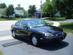 The_Rustler 1997 Mercury Sable