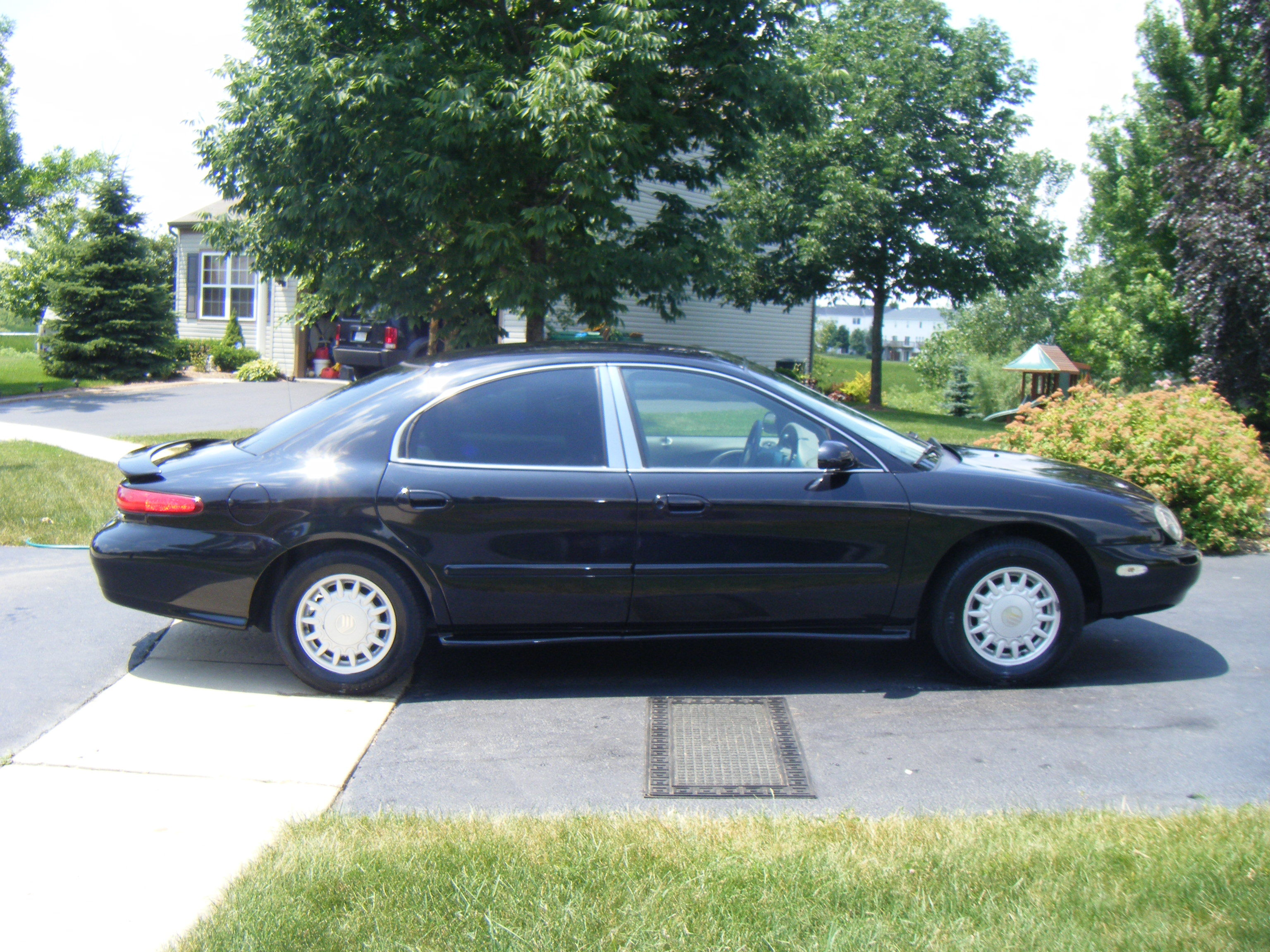 Another The_Rustler 1997 Mercury Sable post... - 13324127