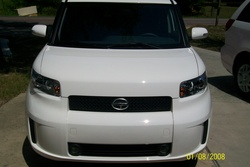 Abogeres 2009 Scion xB