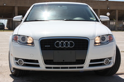 Quazar911s 2007 Audi A4