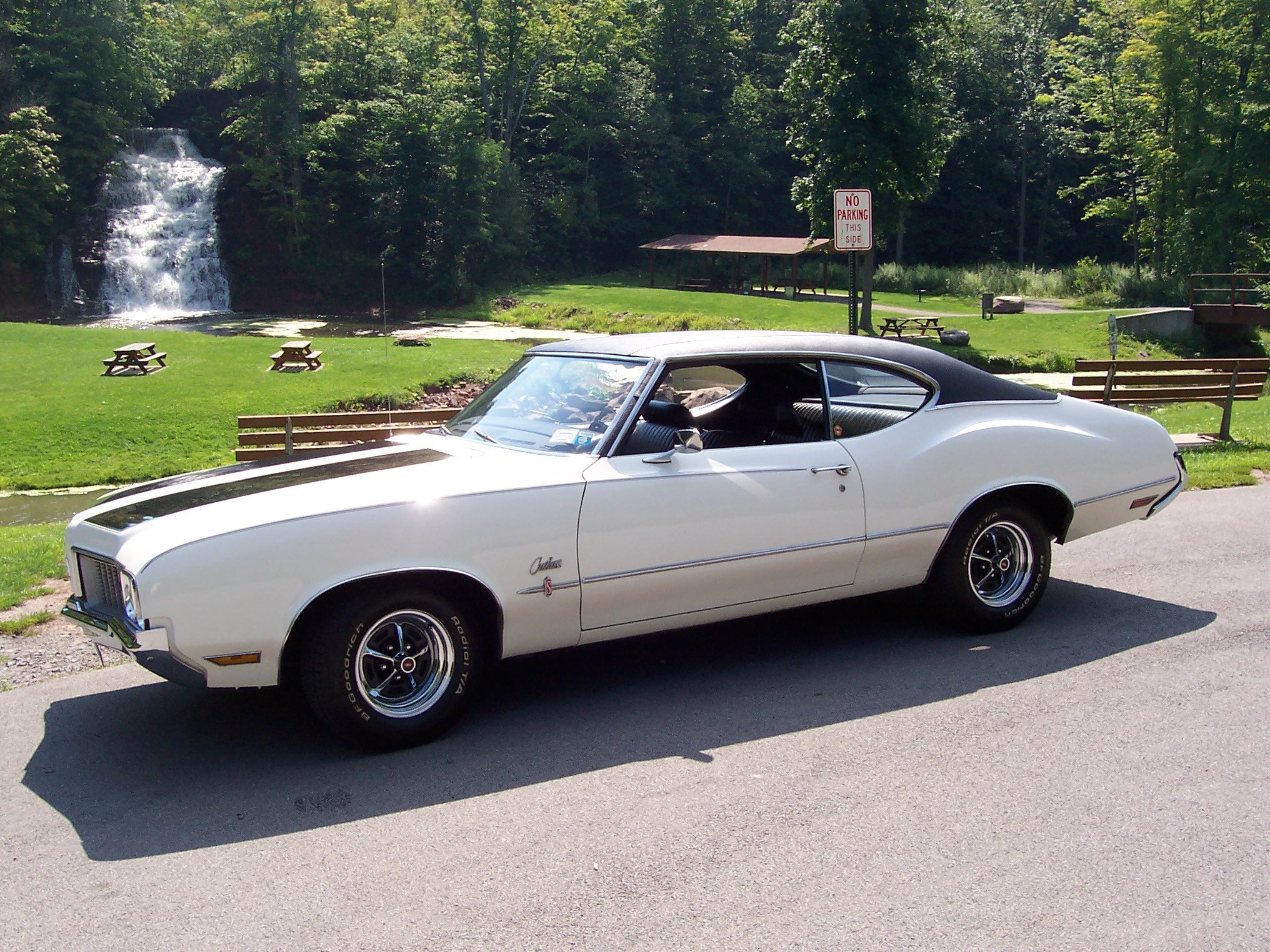 karld 1970 Oldsmobile Cutlass Specs Photos Modification Info at