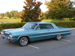 butthouse64s 1964 Chevrolet Impala