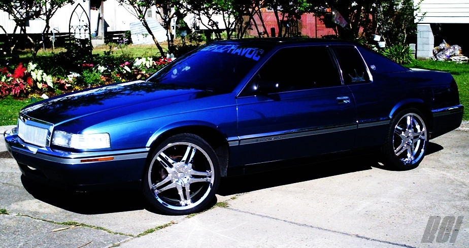 Hyundai Of Bedford >> streethavocKING 1992 Cadillac Eldorado Specs, Photos, Modification Info at CarDomain