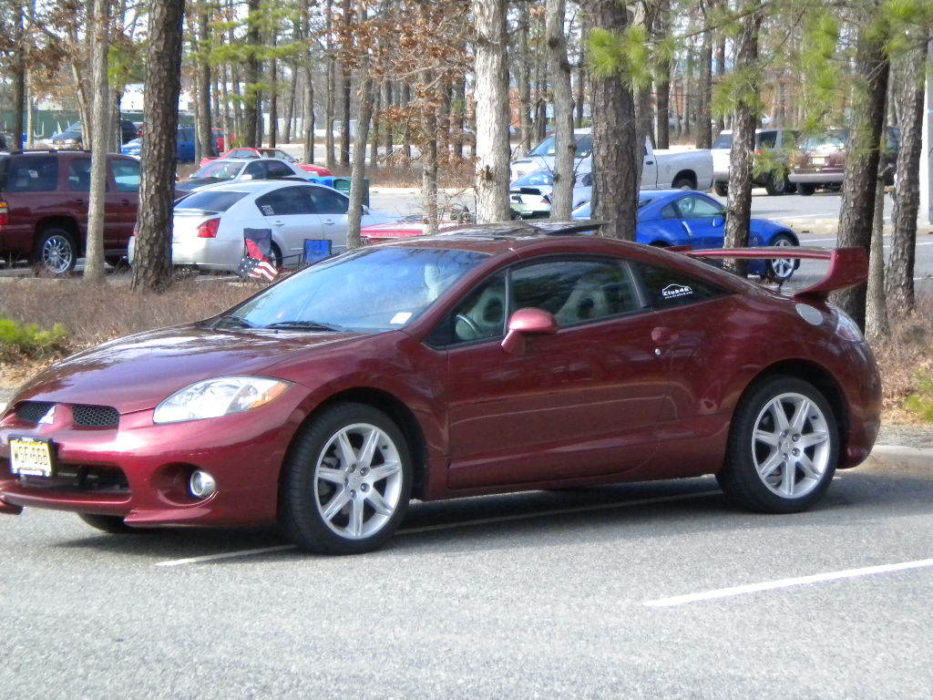 Another awilli1715k 2007 Mitsubishi Eclipse post... - 13328297