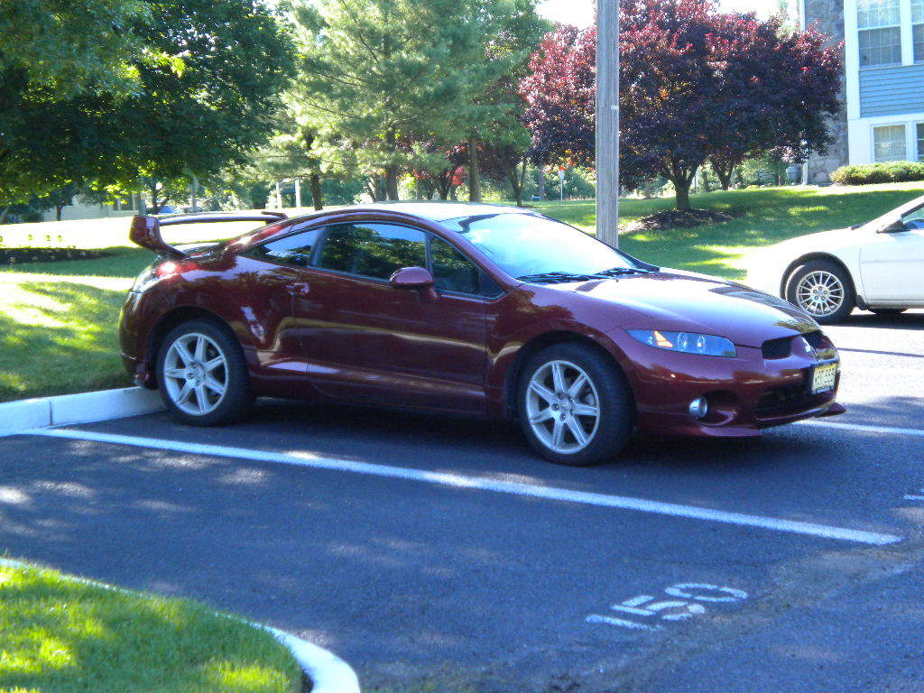 Another awilli1715k 2007 Mitsubishi Eclipse post... - 13328298