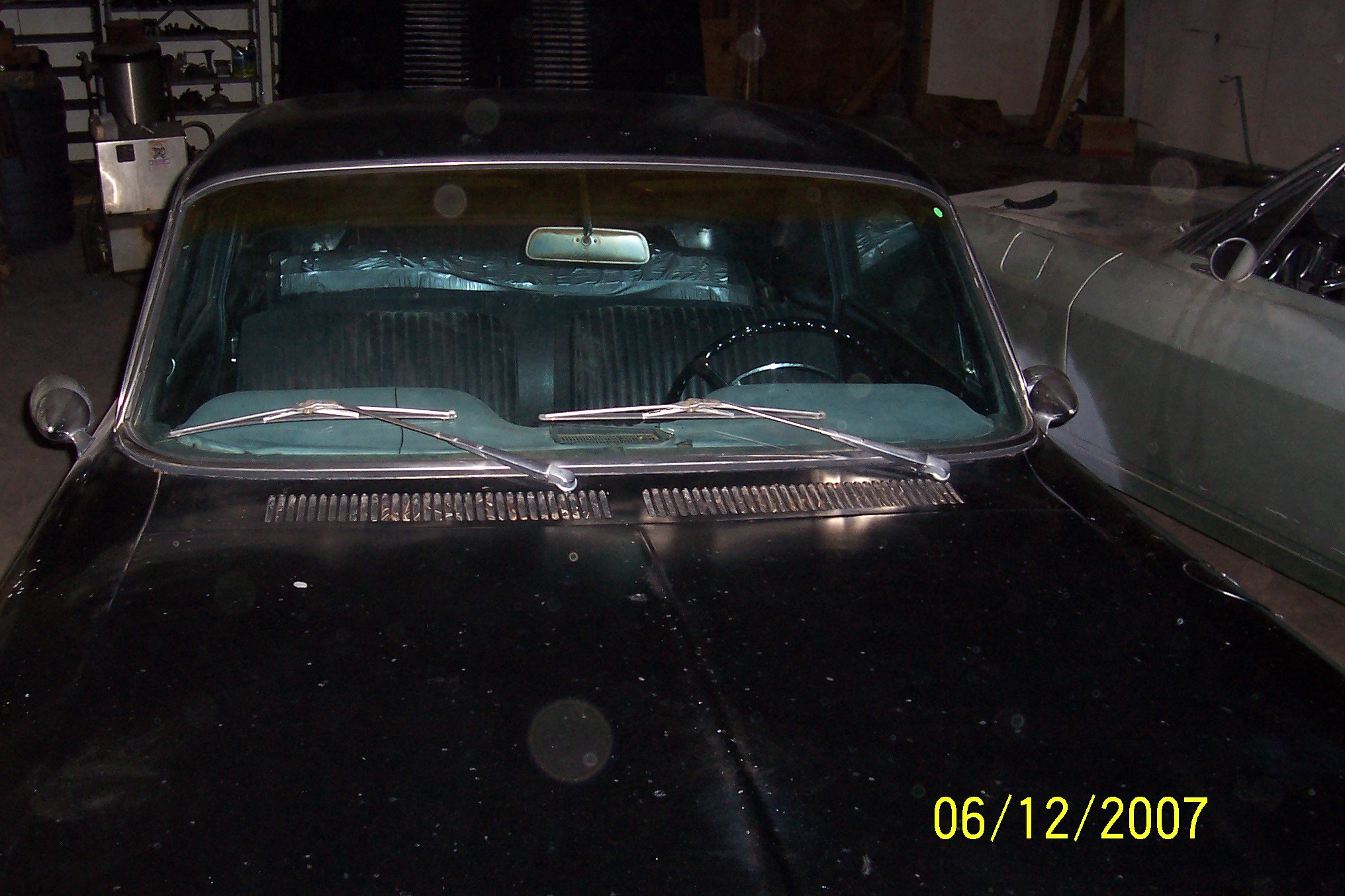 Sittinon52s 1963 Chevrolet Corvair 13328617