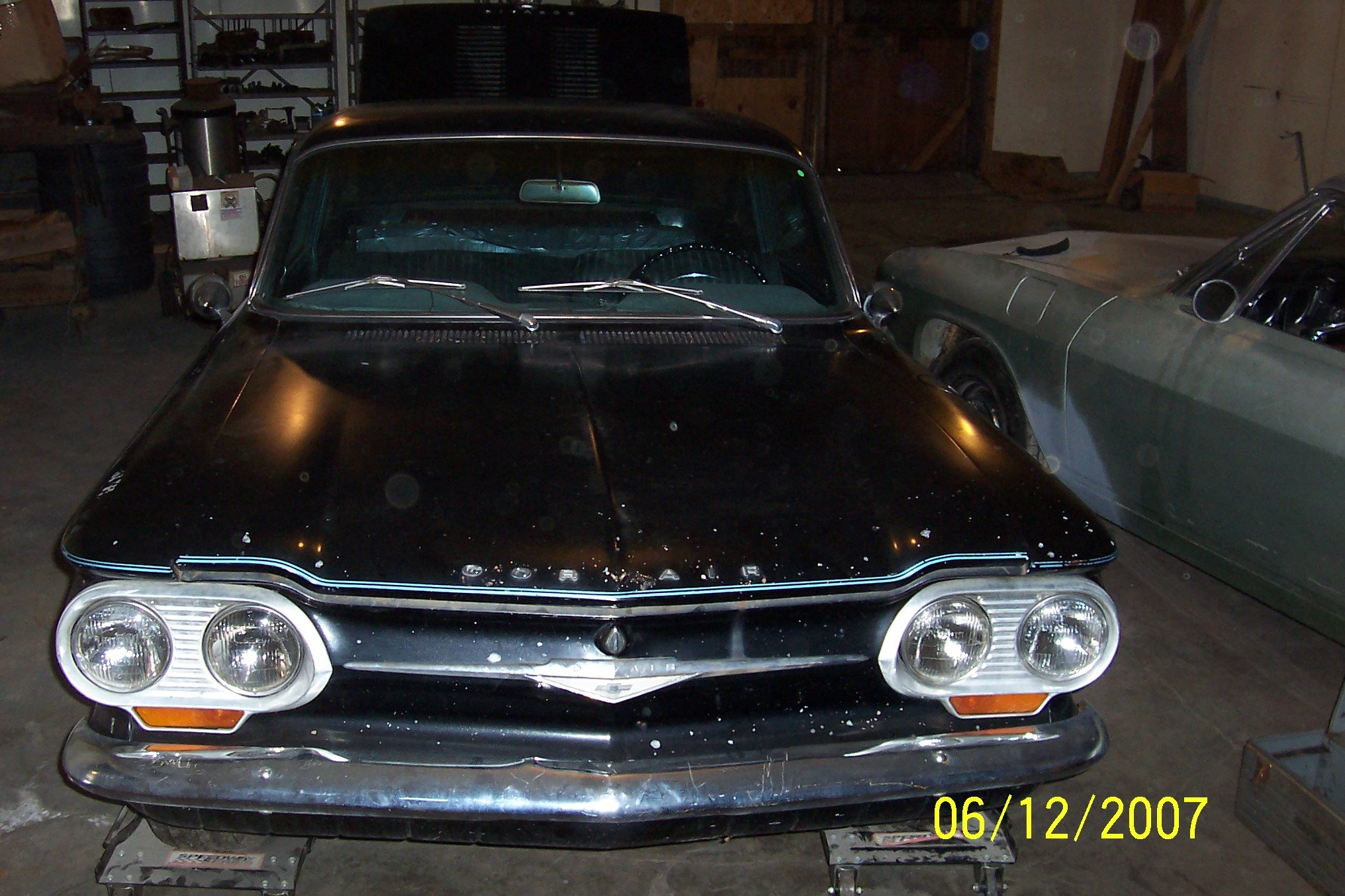 Sittinon52s 1963 Chevrolet Corvair 13328620