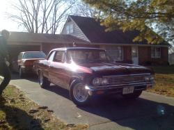 cashfromthetrashs 1966 Chevrolet Chevelle