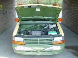 4doorV8valiants 1994 Dodge Caravan