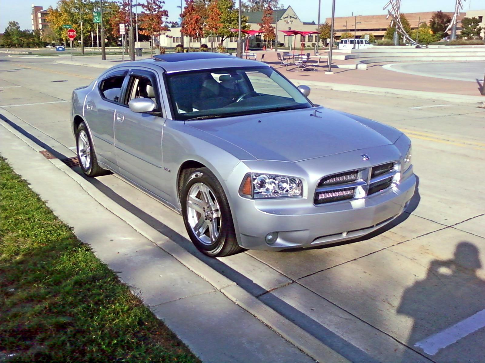 SirTaz247 2006 Dodge Charger