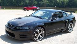 3358975 2003 Ford Mustang